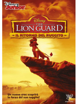 Lion Guard (The) - Il Ritorno Del Ruggito