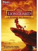 Lion Guard (The) - Il Ritorno Del Ruggito