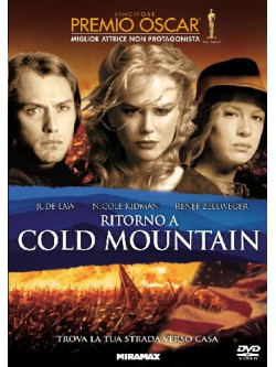 Ritorno A Cold Mountain