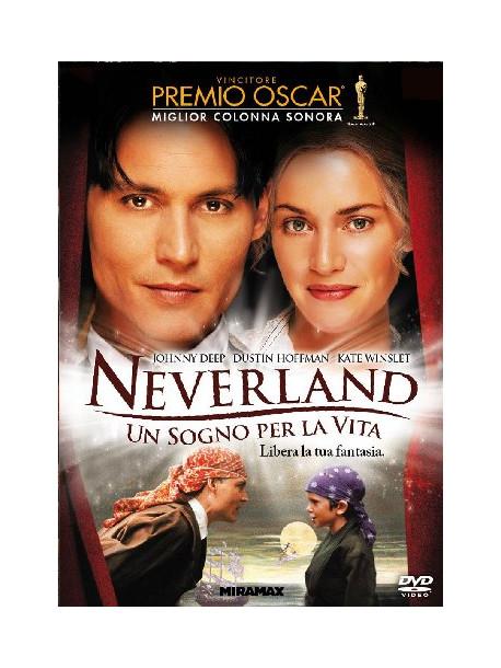 Neverland - Un Sogno Per La Vita