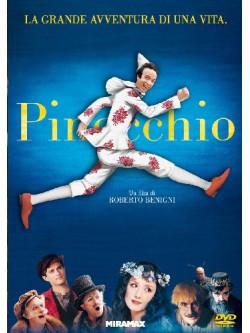 Pinocchio (Benigni)