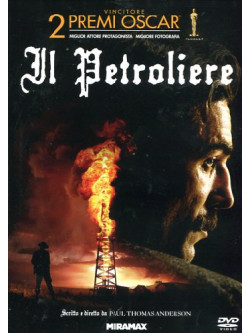 Petroliere (Il)