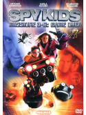 Spy Kids - Missione 3D - Game Over