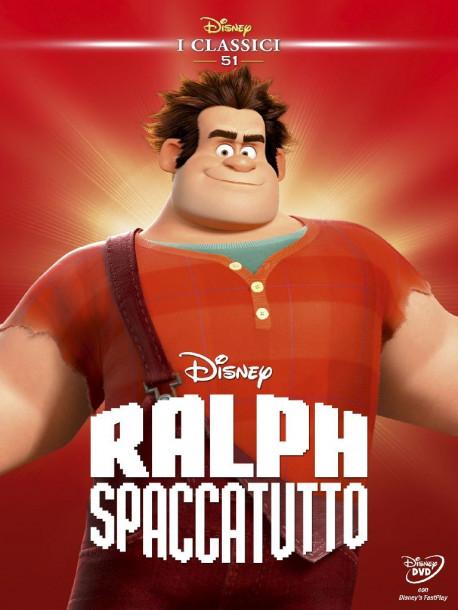 Ralph Spaccatutto