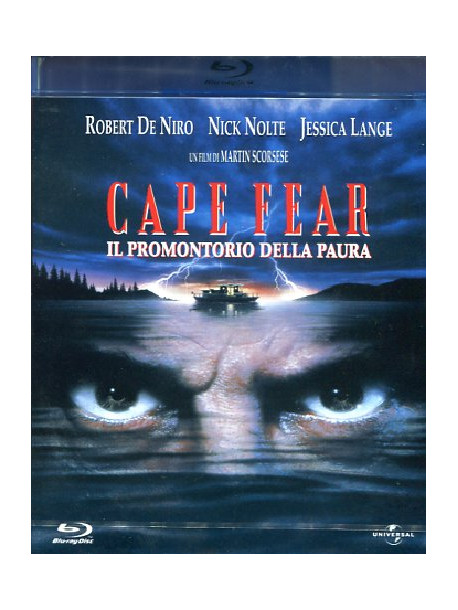 Cape Fear - Il Promontorio Della Paura (1991)