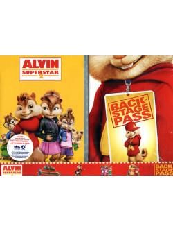 Alvin Superstar 2 / Back-Stage Pass (2 Dvd)