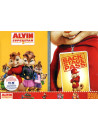 Alvin Superstar 2 / Back-Stage Pass (2 Dvd)