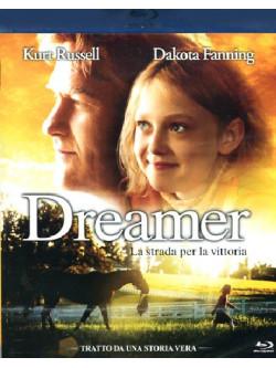 Dreamer - La Strada Per La Vittoria