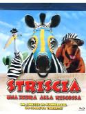 Striscia - Una Zebra Alla Riscossa