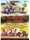 Conquista Del West (La)