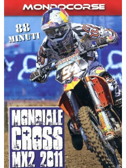 Mondiale Cross 2011 Mx2