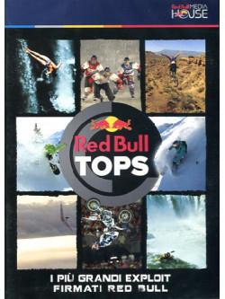 Red Bull Tops
