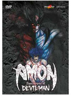 Amon - Apocalypse Of Devilman