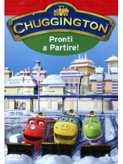 Chuggington - Pronti A Partire!
