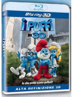 Puffi (I) (3D)
