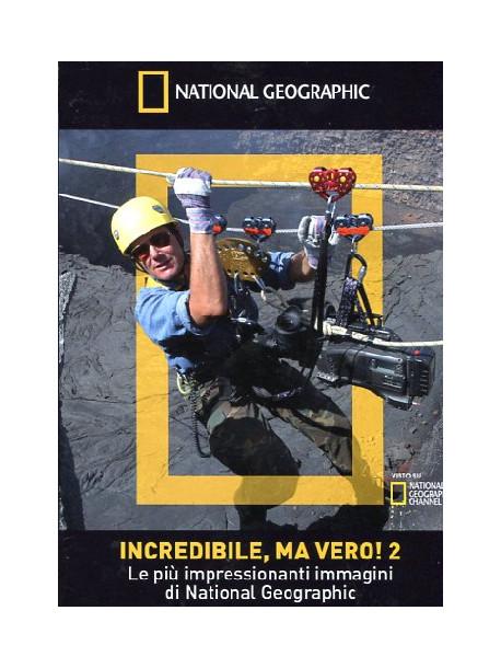 Incredibile Ma Vero! 2 (Dvd+Booklet)