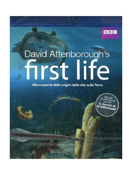 First Life - L'Origine Della Vita