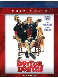 Favoloso Dottor Dolittle (Il)