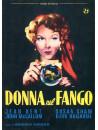 Donna Nel Fango