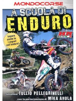 A Scuola Di Enduro HM Moto