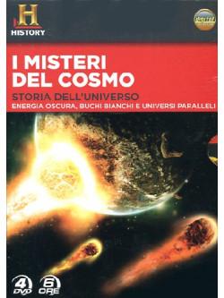 Misteri Del Cosmo (I) (4 Dvd)