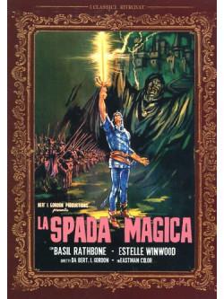 Spada Magica (La)