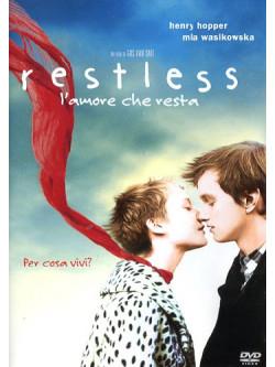 Restless - L'Amore Che Resta