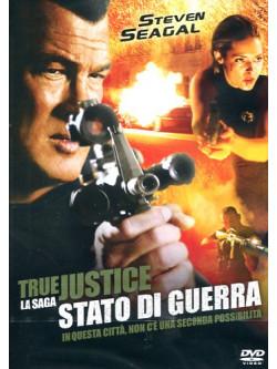 True Justice - Stato Di Guerra