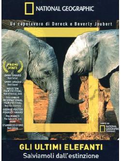 Ultimi Elefanti (Gli)
