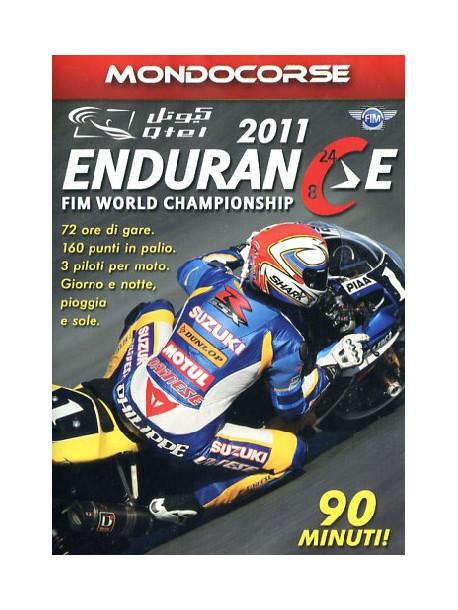 Mondiale Bike Endurance 2011
