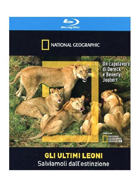 Ultimi Leoni (Gli)