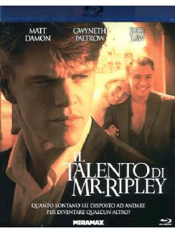 Talento Di Mr. Ripley (Il)