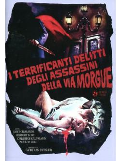 Terrificanti Delitti Degli Assassini Della Via Morgue (I)