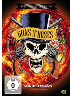 Guns N' Roses - One In A Million