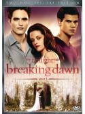 Breaking Dawn - Parte 1 - The Twilight Saga (SE) (2 Dvd)