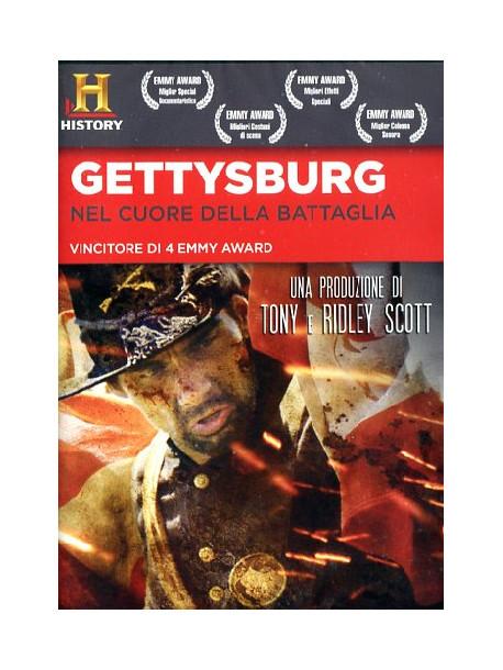Gettysburg - Nel Cuore Della Battaglia