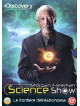 Morgan Freeman Science Show - Le Frontiere Dell'Astronomia (3 Dvd)