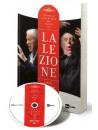Giorgio Albertazzi / Dario Fo - Lezione (La). Storie Del Teatro In Italia (4 Dvd+Libro)