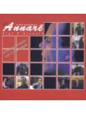 Gigi D'Alessio - Annare' (Dvd+Cd)