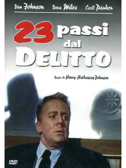 23 Passi Dal Delitto