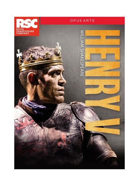 Shakespeare - Enrico V - Henry V