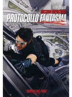 Mission Impossible - Protocollo Fantasma