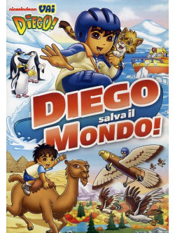 Vai Diego! - Diego Salva Il Mondo!