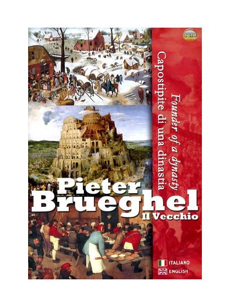 Pieter Brueghel Il Vecchio