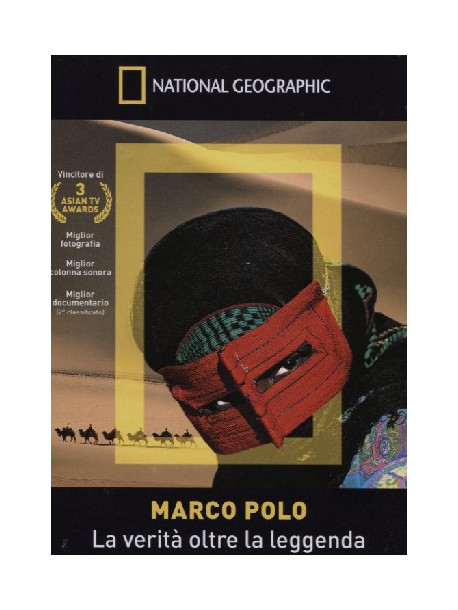 Marco Polo - Le Verita' Oltre La Leggenda