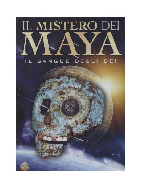 Mistero Dei Maya (Il)