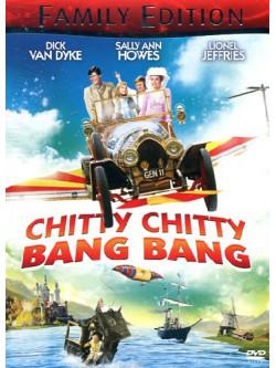 Chitty Chitty Bang Bang (Family Edition)