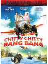 Chitty Chitty Bang Bang (Family Edition)
