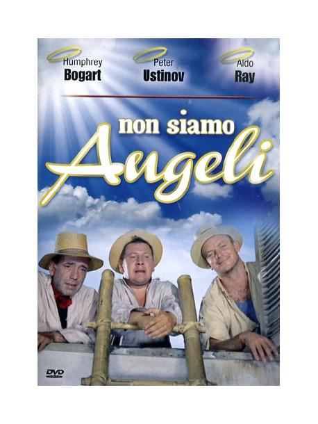 Non Siamo Angeli