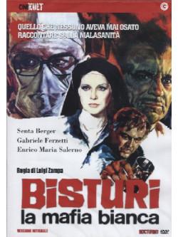 Bisturi La Mafia Bianca